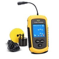LUCKY Handheld Fish Finder