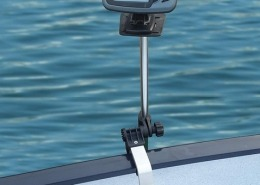 Portable Transducer Mount