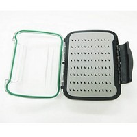 ZALTANA Waterproof Fly Fishing Box