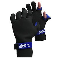 Pro Angler Cold Weather Fishing Gloves
