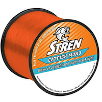 STREN CATFISH MONOFILAMENT FISHING LINE