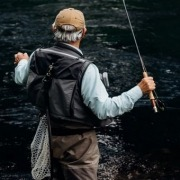 Travel Fly Rods