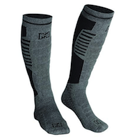 MOBILE WARMING HEATED SOCKS