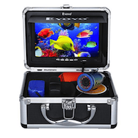 EYOYO PORTABLE LCD MONITOR FISH FINDER