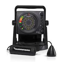 HUMMINBIRD ICE35 3-COLOR FISHING FLASHER