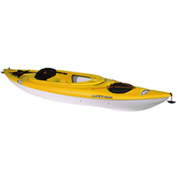 PELICAN MAXIM 100X SIT-IN RECREATIONAL KAYAK