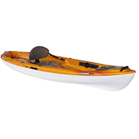 PELICAN PRIME SIT-ON-TOP RECREATIONAL KAYAK