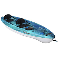 PELICAN TANDEM RECREATIONAL KAYAK