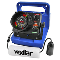VEXILAR FL-8SE GENZ ICE FLASHER