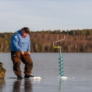 Beginners Guide To Ice Fishing