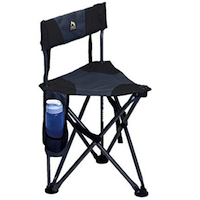 GCI Outdoor Quick-e-seat Folding Chair