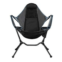 Nemo Stargazer Recliner Luxury Camp Chair