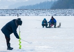 Best Ice Fishing Cleats