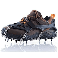 H Hillsound Trail Crampon Traction Device