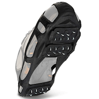 Stabilicers Snow And Ice Walk Traction Cleats