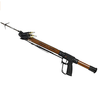 AB Biller Redesigned Professional Speargun