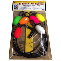 T.H. Marine G-Force Culling System